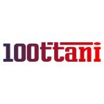 logo 100ttani png