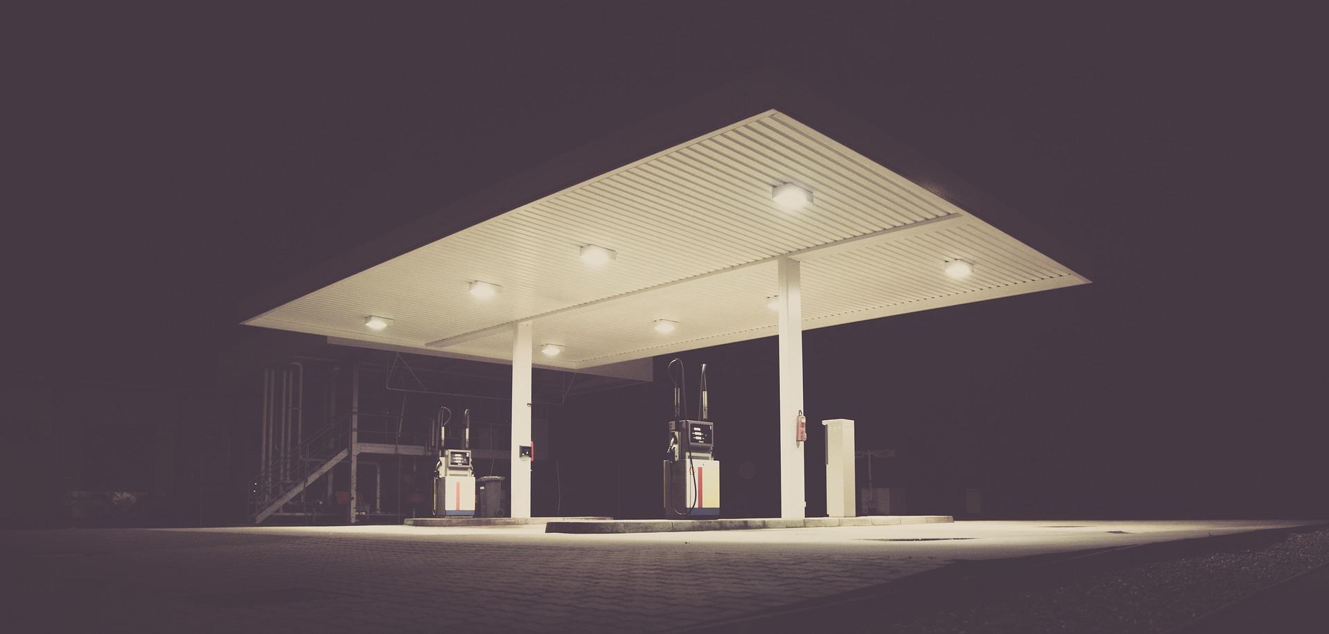 Prezzo della benzina oggi