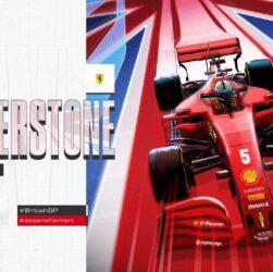 Classifica Formula 1 gara di oggi British GP Silverstone 2020