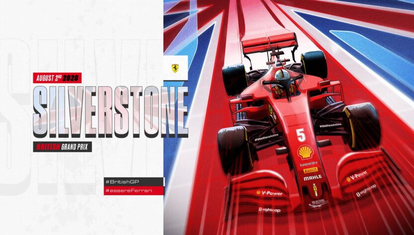 Classifica Formula 1 gara di oggi British GP Silverstone 2020