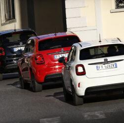 Prezzo Fiat 500X